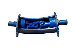 Угловой редуктор для фрезы (переходник карданный для фрезерного культиватора) Мотор Сич, МТЗ, Грасхопер