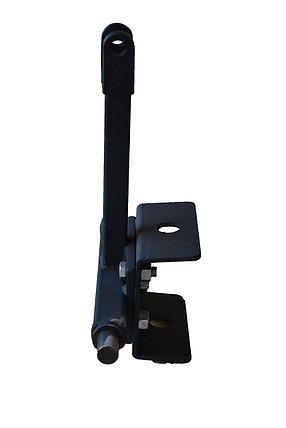 Переходник для мототрактора для трехточечного подъемного механизма, фото 2