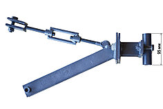 Сцепка для мотоблока WEIMA WM1050, Фаворит и их аналогов, сцепное устройство для мотоблока Фаворит