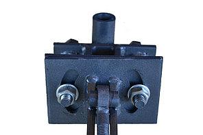 Сцепка для мотоблока WEIMA WM1050, Фаворит и их аналогов, сцепное устройство для мотоблока Фаворит , фото 2