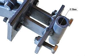 Сцепка для мотоблока WEIMA WM1050, Фаворит и их аналогов, сцепное устройство для мотоблока Фаворит , фото 3