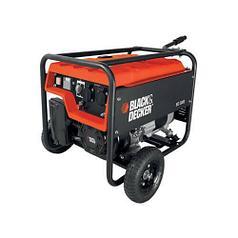 Генератор бензиновый Black+Decker 2000 Вт  BD3000