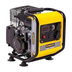 Бензиновый генератор STANLEY SIG1100