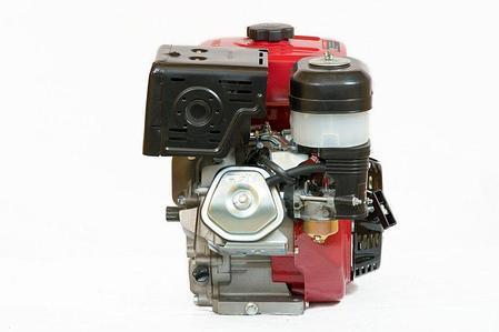 Двигатель бензиновый Weima WM177F-S (вал 25 мм, шпонка, 9 л.с.) , фото 2