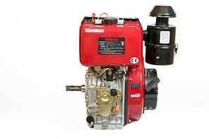 Двигатель дизельный Weima WM188FB (вал под шпонку) 12 л.с., шпонка , фото 2