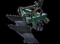 Плуг двухкорпусный ПЛН-2-20 МТ Володар для минитракторов