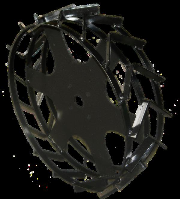Грунтозацеп Володар Г-45 (450х150)