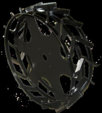 Грунтозацеп Володар Г-45 (450х150) , фото 2