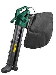 Воздуходувка/измельчитель
