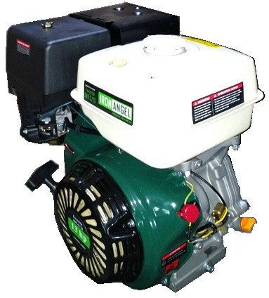 Двигатель бензиновый Iron Angel FAVORITE 389-S , фото 2