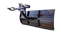 Лопата-отвал ТМ АРА для мотоблоков Зирка 105, 135, 61, Зубр 78, фото 2