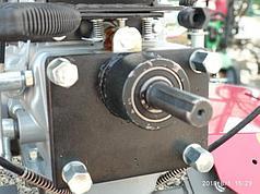 Переходник на ВОМ мотоблока моделей 1100-6 ТМ Шип