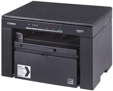 МФУ лазерный Laser MFP I-S MF3010 Bund лазерный, фото 2
