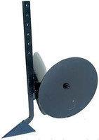 Окучник дисковый ТМ Ярило диаметр  330мм