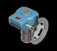 Механический редуктор для шаровых кранов PRO GEAR Q-1500S, фото 1
