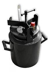 Автоклав газовый Бук ЧЕ-8 (8 банок по 0,5 л)