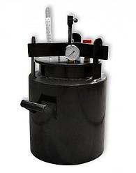 Автоклав газовый Бук ЧЕ-16 (16 банок по 0,5 л)