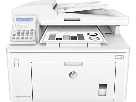 МФУ HP LaserJet Pro MFP M227fdn Printer, фото 2