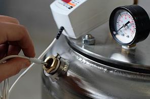 Автоклав электрический Бук А8 electro (8 банок по 0,5 л), фото 2