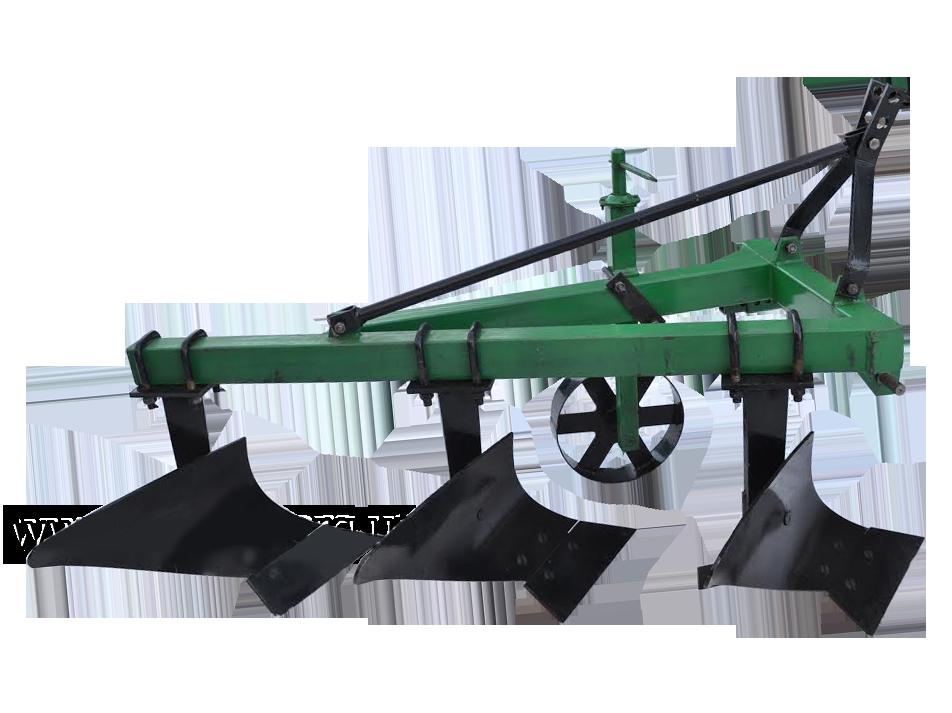 Плуг навесной трехкорпусный ПЛН - 3-20 Володар