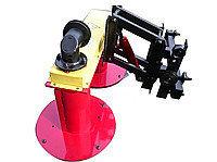 Косилка роторная мототракторная Володар КР-1.1 под гидравлику (ширина кошения 110 см) с гидроцилиндром