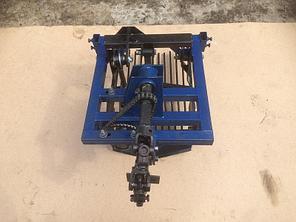 Картофелекопалка вибрационная под ВОМ мотоблока низкооборотистая (для мотоблоков 105, 135, 1100 и т.д.) , фото 2