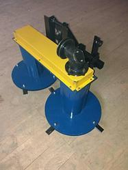 Косилка КР-1.2 ШИП для мототрактора