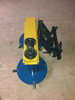 Косилка КР-1.2 ШИП для мототрактора, фото 2