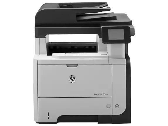МФУ HP A8P79A LaserJet Pro M521dn (A4), фото 2