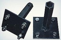 Дифференциал Zirka 105 Премиум (кованная шестигранная труба, диаметр 32 мм, длина 170 мм) , фото 2