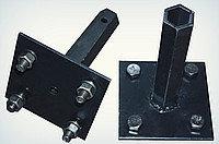 Дифференциал Zirka 135 Премиум (кованная шестигранная труба, диаметр 32 мм, длина 200 мм)