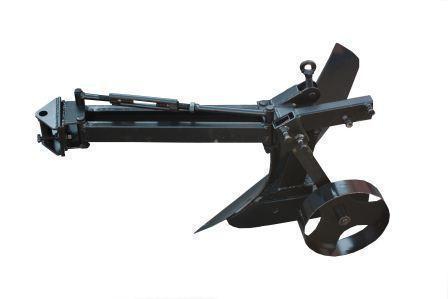 Плуг для мототрактора и тяжёлых мотоблоков Премиум