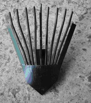 Картофелекопатель усиленный Премиум, фото 2