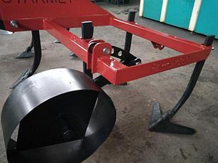 Культиватор тракторный сплошной обработки Ярило STARmet 2.0 (ширина обработки 1.7 м), фото 2