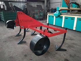Культиватор тракторный сплошной обработки Ярило STARmet 2.0 (ширина обработки 1.7 м), фото 3