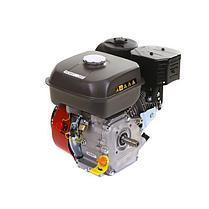 Двигатель бензиновый BULAT BW170F-S/20 NEW (шпонка, вал 20 мм, бак 5 л, 7 л.с.) (Weima 170) , фото 2