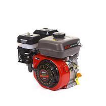 Двигатель бензиновый BULAT BW170F-T/25 (для BT1100) (шлицы 25 мм, 7 л.с.) (Weima 170), фото 3
