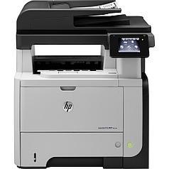 МФУ HP A8P80A LaserJet Pro M521dw Printer (A4)