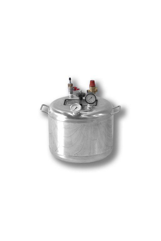 Автоклав газовый Бук Гуд 8 (8 банок по 0,5 л)
