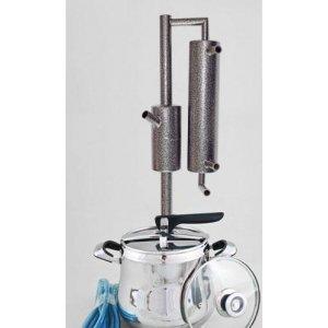 Самогонный аппарат Домовенок 8 + скороварка (9л), фото 2