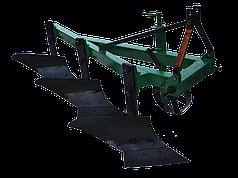Плуг трехкорпусный навесной ПЛН - 3-25 Володар