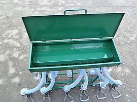 Смеситель для комбикорма ручной Ярило, фото 3