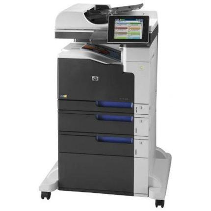 МФУ HP CC523A Color LaserJet 700 M775f eMFP (А3), фото 2
