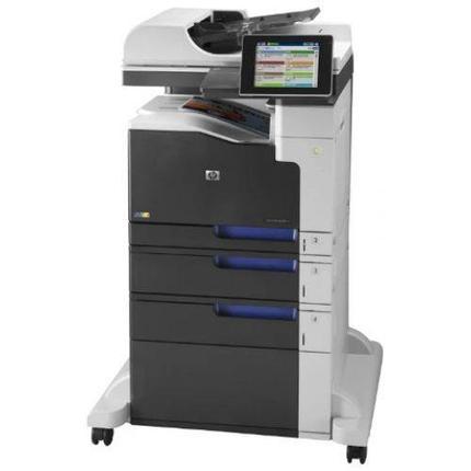 МФУ HP CC523A Color LaserJet 700 M775f eMFP (А3), фото 2