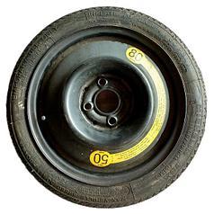 Колесо (докатка) R14 105/70 под жигулевскую ступицу