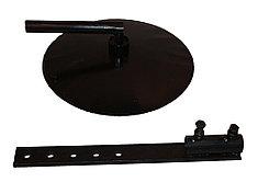 Окучники дисковые Володар ОД-37 (диаметр 37 см) на двойной сцепке