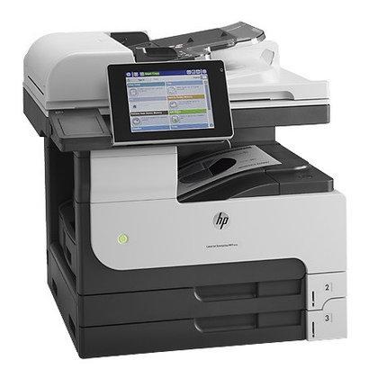 МФУ HP CF066A LaserJet Enterprise 700 M725dn MFP (A3), фото 2