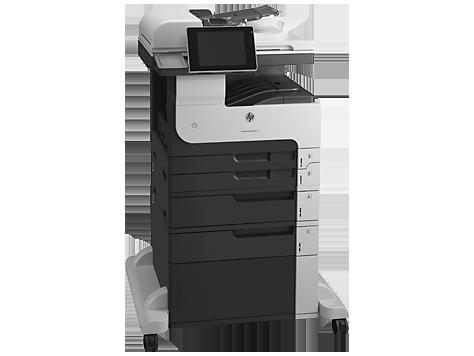 МФУ HP CF067A LaserJet Enterprise 700 M725f MFP (A3), фото 2