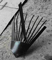Картофелекопатель усиленный Премиум, фото 3