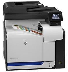 МФУ HP Color LaserJet Pro M570dw A4